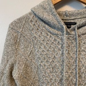 American Eagle | Hooded Sweater